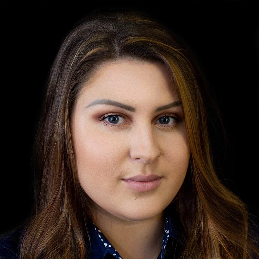 Katia Nienow